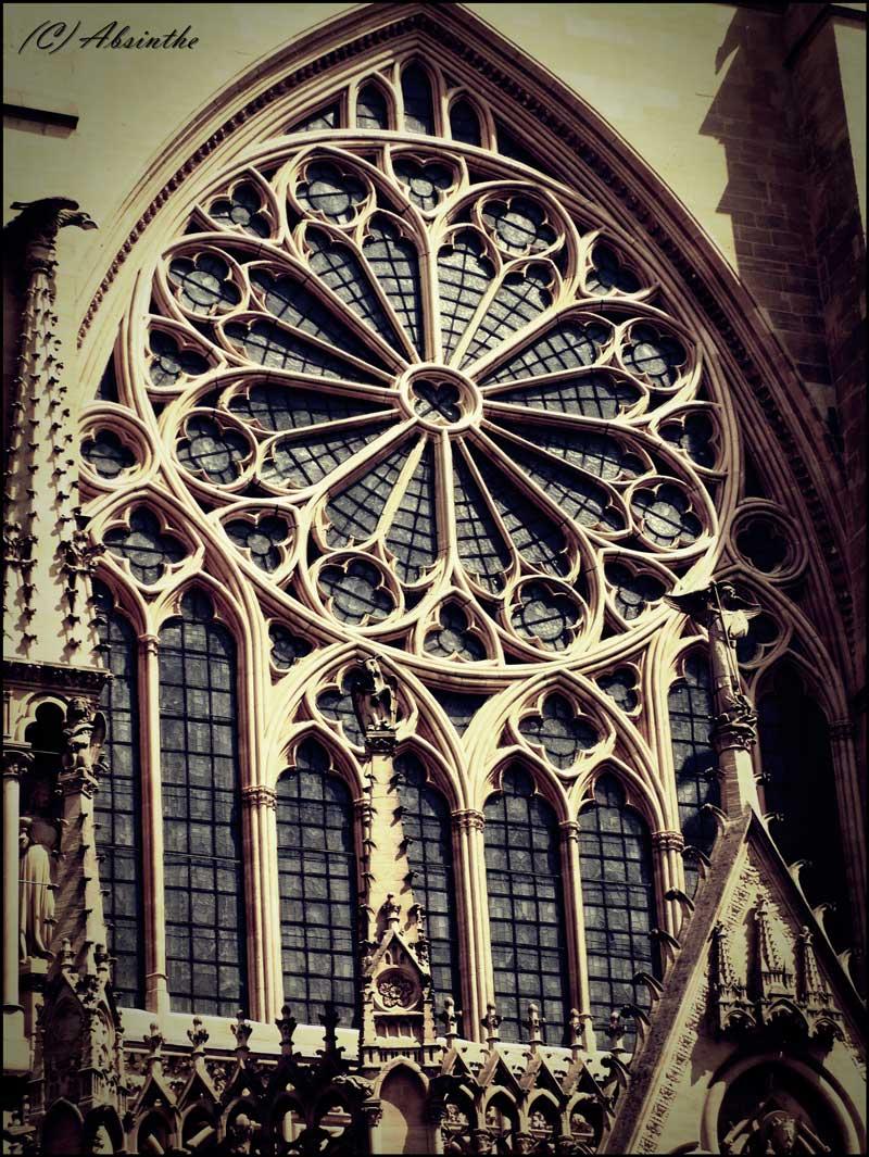 Gothic Churches