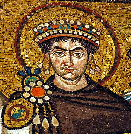 justinian i and byzantine empire The most famous of all the byzantine emperors, the reign of justinian saw the empire reach from spain to mesopotamia his patronage produced many of the greatest byzantine monuments and his influence was felt for centuries.