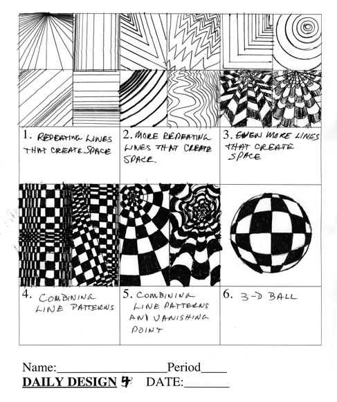 Horizontal Line Design : The gallery for gt abstract straight line art